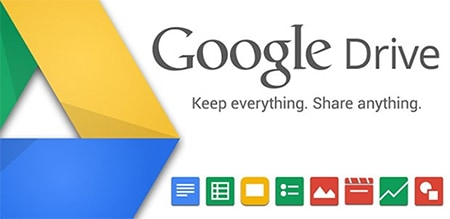 Cool Tech Tools: Google Drive