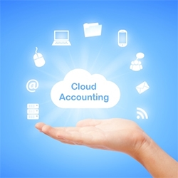 Cloud Accounting Benefits & Options