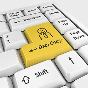 Five Ways to Streamline Data Entry