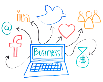 Social Media: Separating Business from Personal