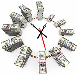 Time is Money – 12 Tips to Get More Done