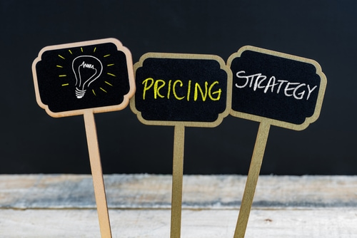 Word of the Year: Pricing