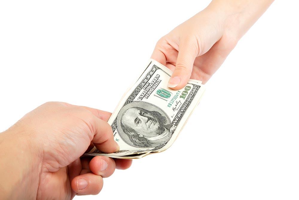 5 Ways To Speed Up Cash Flow