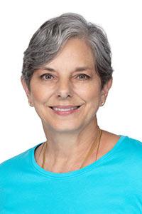 Deborah Vaughan