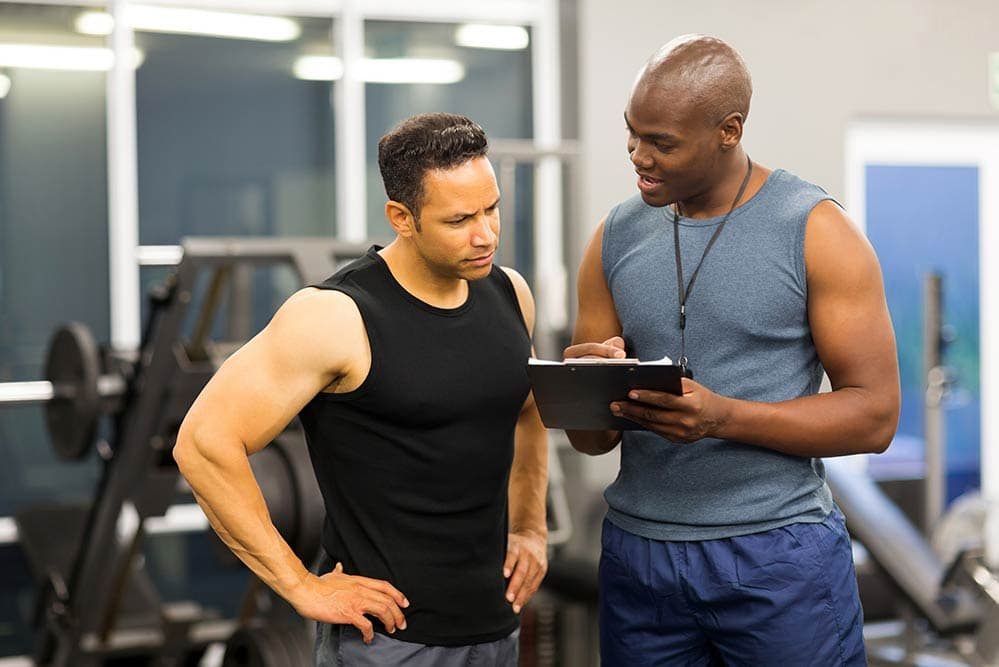 Personal Trainer for your Business