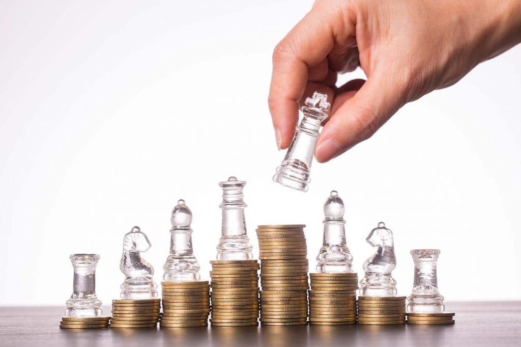 What should my business do with excess cash?